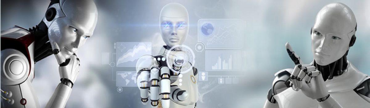 La revolución de las máquinas: Industria 4.0