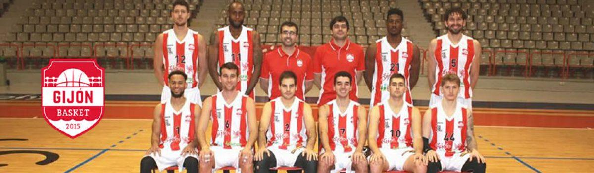Grupo CARAC patrocina al Gijón Basket