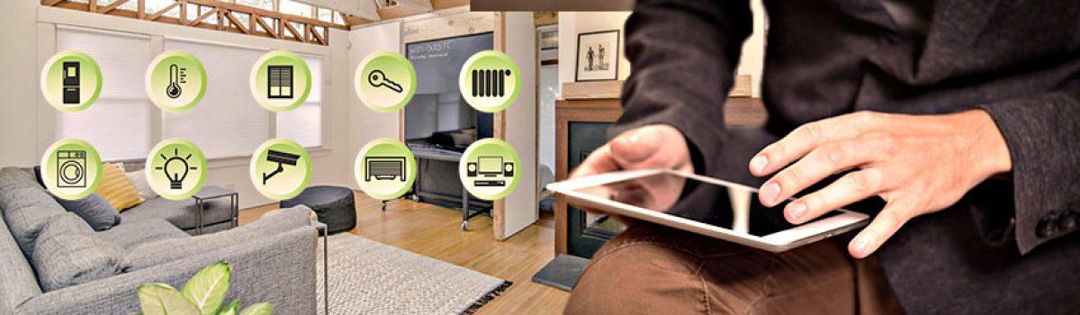 Las «smart homes» o casas inteligentes requieren profesionales de domótica