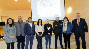 Grupo CARAC - ASPA formación