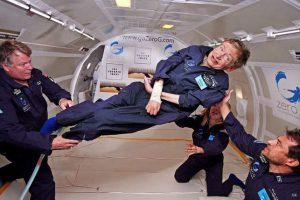 Grupo CARAC - Stephen Hawkings