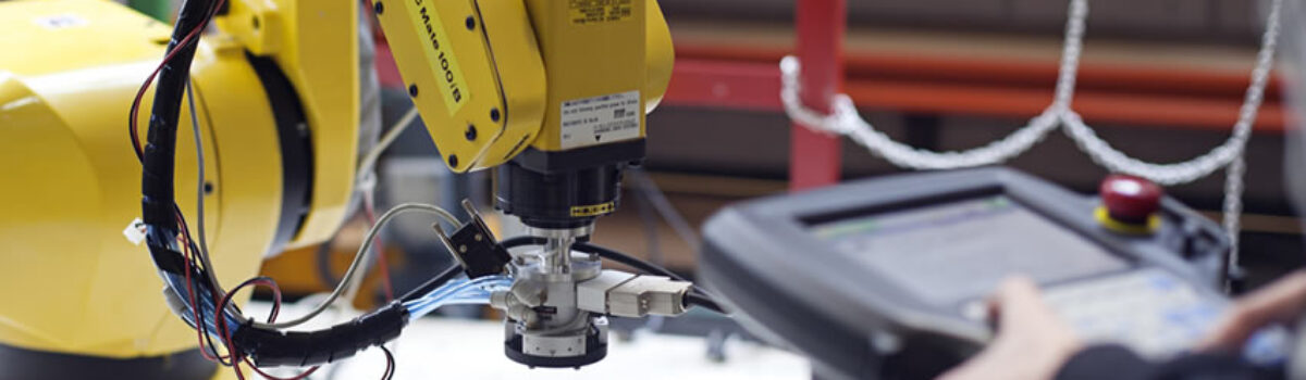 Curso de Automatización Industrial