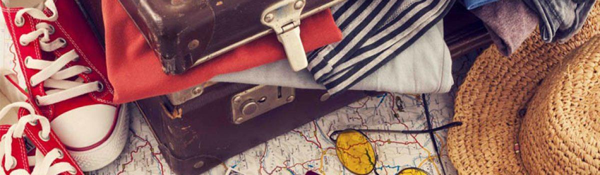 La maleta interior