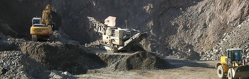 Beca Formación Práctica: Área Mantenimiento Electromecánico en Orovalle Minerals, S.L.