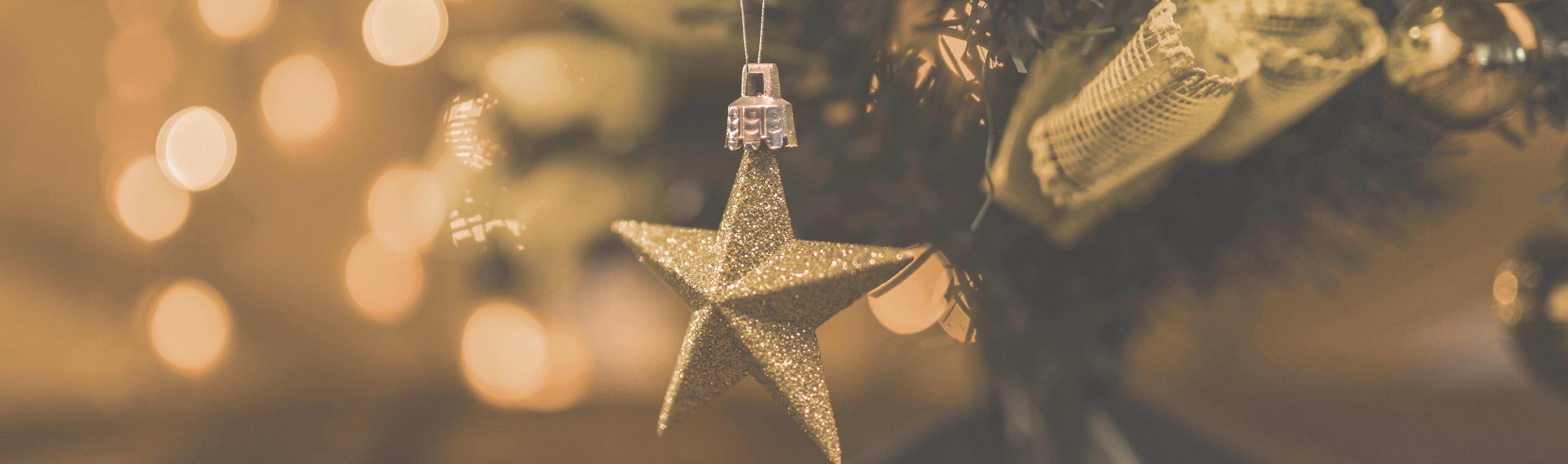 Grupo CARAC os desea Felices Fiestas