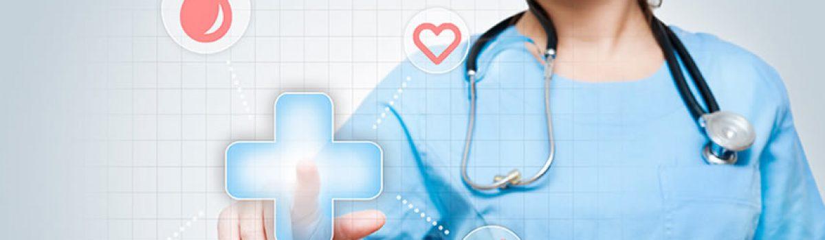 Cursos de especialización en el área sanitaria