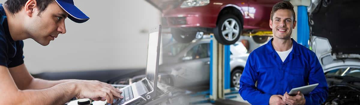 Las TIC aplicadas al taller de reparación del automóvil