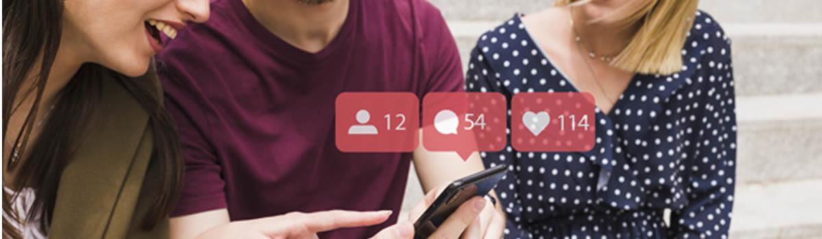 Consejos para tu seguridad en el uso de las redes sociales