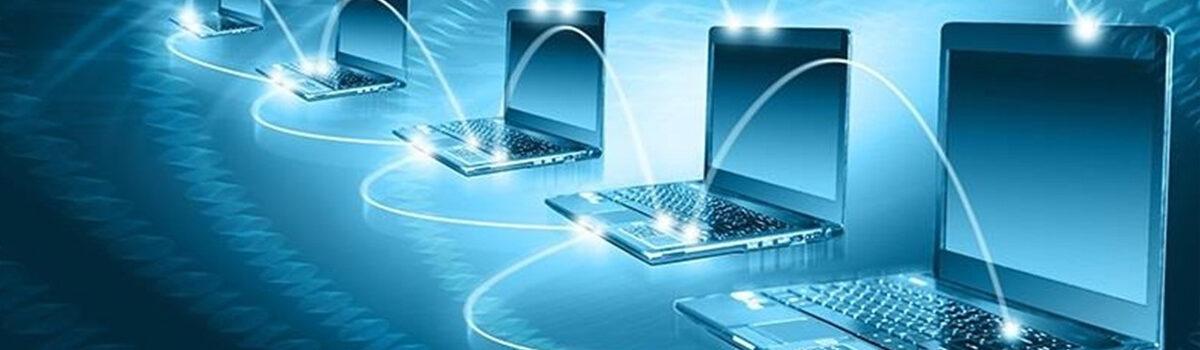 Implantación y gestión de una red informática