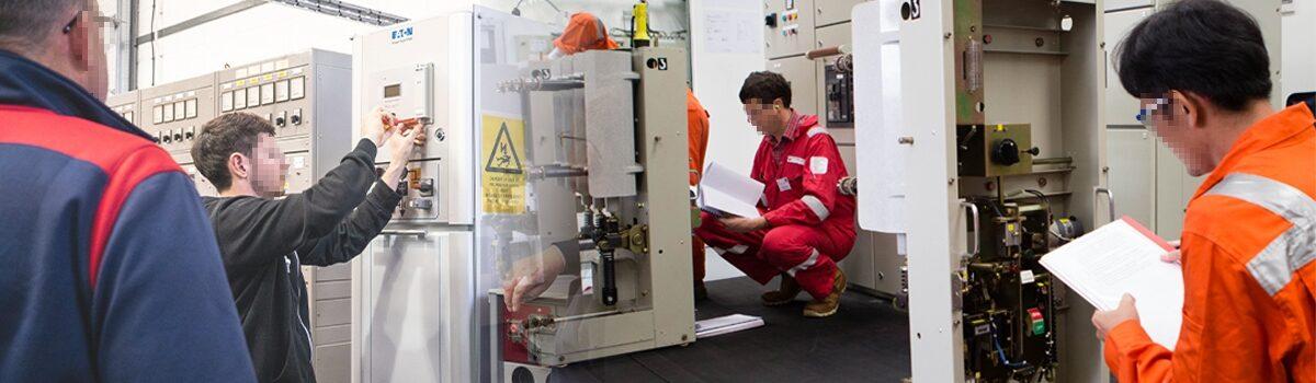 OFERTA EMPLEO: Docente Certificado de Profesionalidad Instalaciones Eléctricas