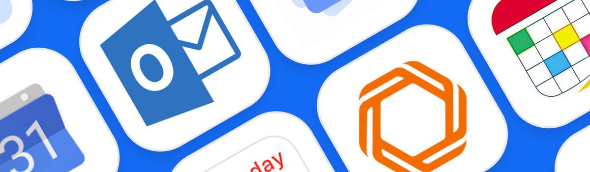 Uso de aplicaciones móviles en el ámbito laboral: calendario, agenda, correo electrónico