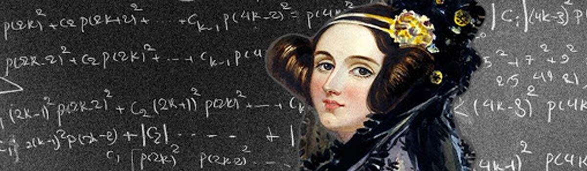 Ada Lovelace, primera «programadora de ordenadores»