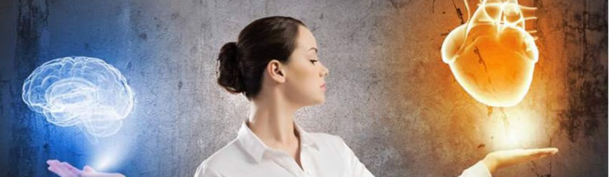 La Inteligencia Emocional es la clave del éxito.