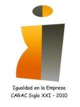 Grupo CARAC - Igualdad en la empresa